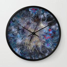 My Continuation Wall Clock
