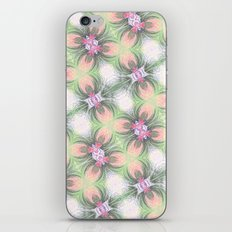 Dega Tropic 1 iPhone & iPod Skin
