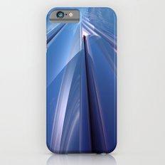 Skyward Reflections Slim Case iPhone 6s