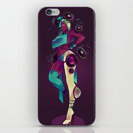 Songchild: Alpha iPhone Skin
