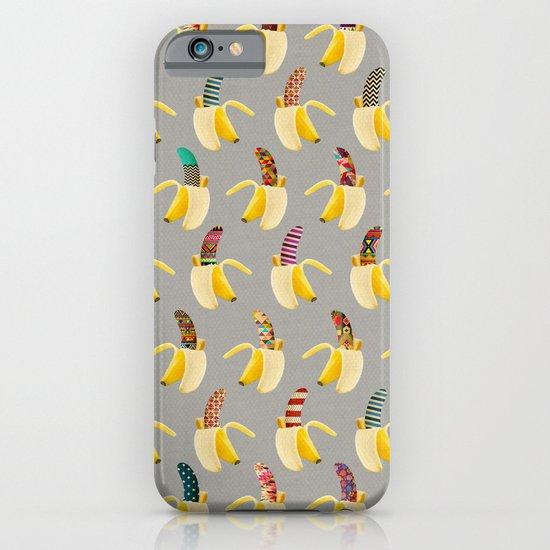 Anna Banana iPhone & iPod Case