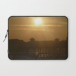 Sweet Sunset  Laptop Sleeve