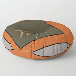 Yoga Floor Pillow