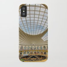 The Corn Exchange Interior iPhone X Slim Case