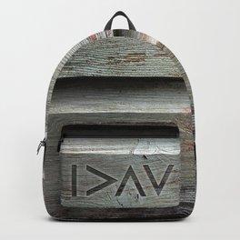 I>ΛV Backpack