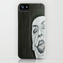 Jack Nicholson iPhone Case