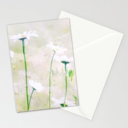 Margeritenwiese Stationery Cards