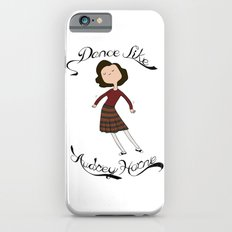 Dance Like Audrey Horne iPhone 6s Slim Case