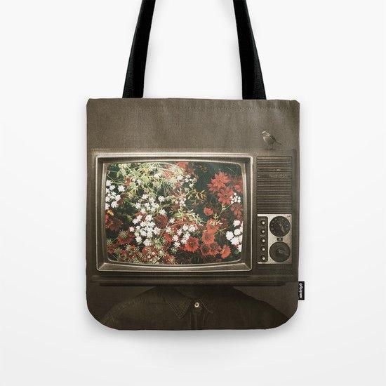 Programmed Tote Bag
