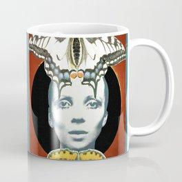 Penelope Tree Coffee Mug