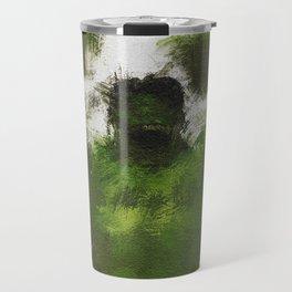 Smashing Green Travel Mug