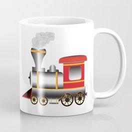 Train Coffee Mug