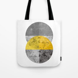 Geometric Composition 6 Tote Bag