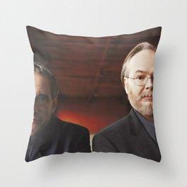 Steely Dan tour 2019 axis2 Throw Pillow