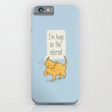 Huge on the Internet Slim Case iPhone 6s