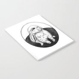 Bunny #3 Notebook