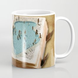 pocket pool Coffee Mug