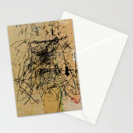 dithering 41 Stationery Cards