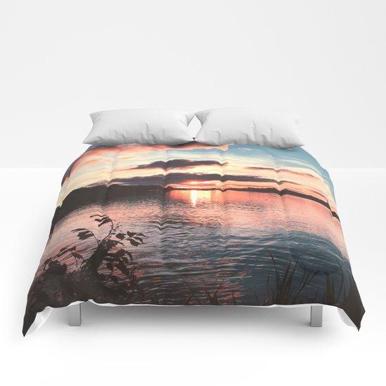 S. 002 Comforters
