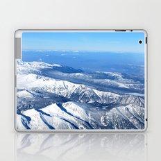 The way you make me feel  Laptop & iPad Skin