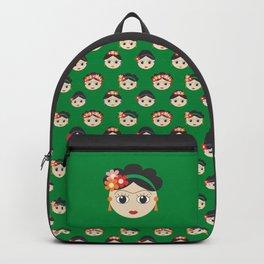 Fridas Backpack