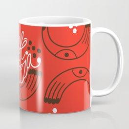 Café Cereza de El Salvador Coffee Mug