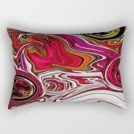 Monday Morning Rectangular Pillow