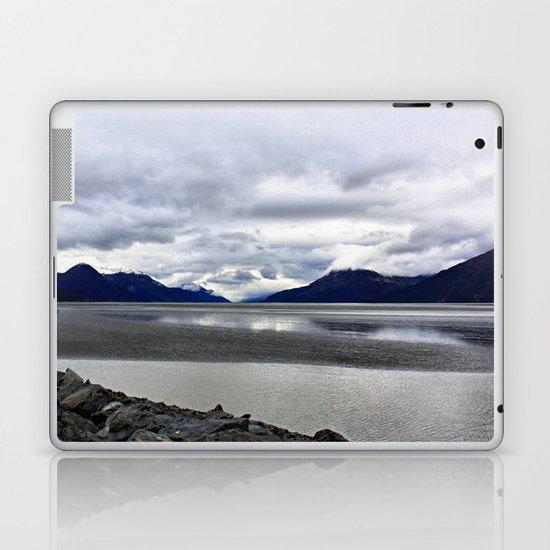 Turnagain Arm Laptop & iPad Skin