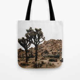 Joshua Tree / California Desert Tote Bag