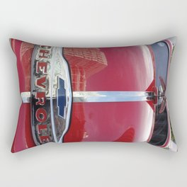 Chevrolet 3100 Rectangular Pillow