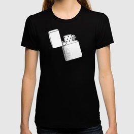 Start something T-shirt