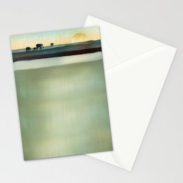 Gentle Journey Stationery Cards