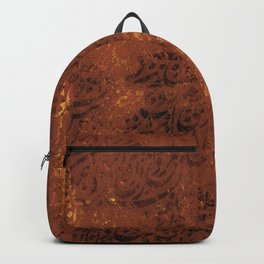 Persian lithography Backpack
