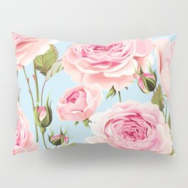 ROSE PARADE Pillow Sham