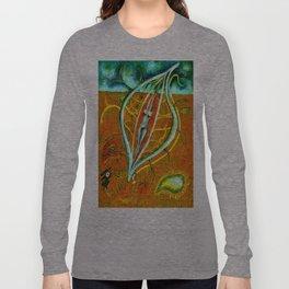 Dacian Dreamcatcher Long Sleeve T-shirt