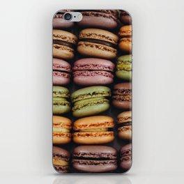 Macarons iPhone Skin