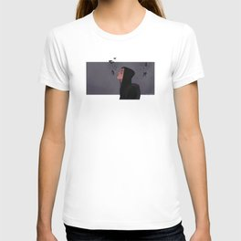 Where is my mind ? T-shirt