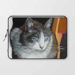 Younik the Cat Laptop Sleeve