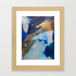 Coppertone Framed Art Print