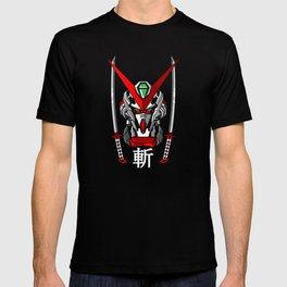 Gundam Astray Red Frame T-shirt