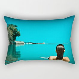 Total Relax Rectangular Pillow