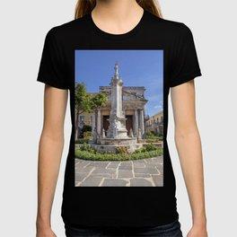El Templete, Havana T-shirt