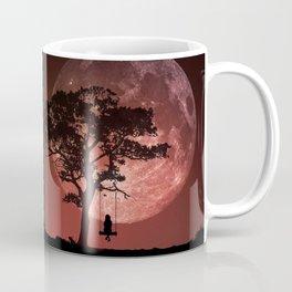 Eclipsed Coffee Mug