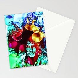 MinikeGirl Singersongwriter Stationery Cards