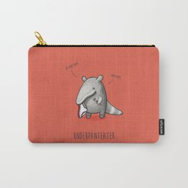 Underpanteater Carry-All Pouch