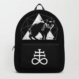 Esoteric - Sulfur Cat Backpack