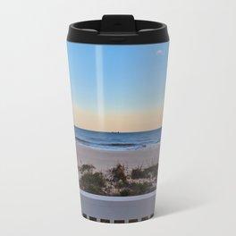 View From The Gazebo Travel Mug