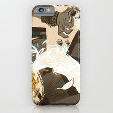 Folk vs. Metal iPhone 6s Slim Case