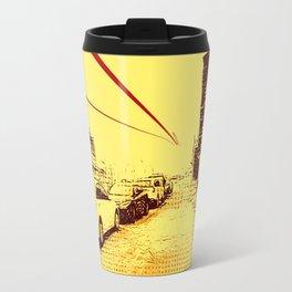 Donui-dong Travel Mug