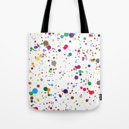 I Know There's Gonna Be Good Times Tote Bag